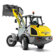 All Wheel Steer Loaders - 5085