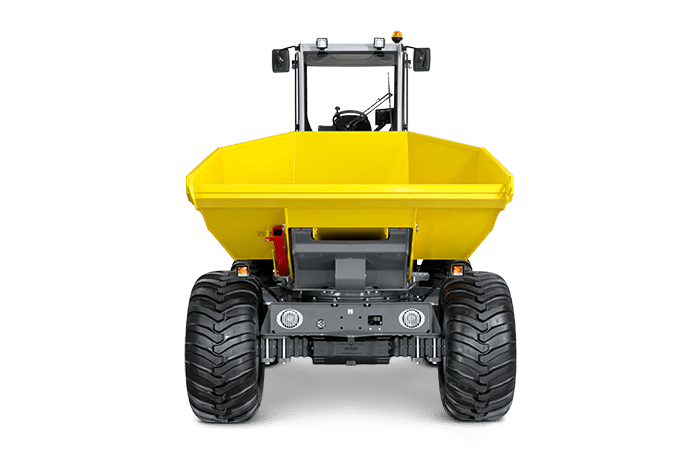 wheel dumper DW90