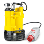 Submersible Pumps - Electric - PS (3~)