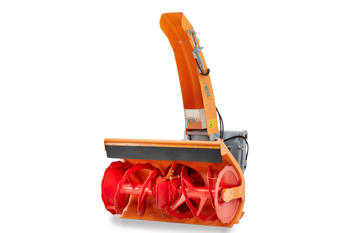 attachment tool snow blower