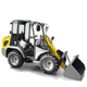 All Wheel Steer Loaders - 5025